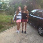 Hasta la vista Eva & Gemma