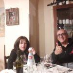 Gli amici Mara & Paolo #Genova