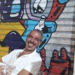 Il vecchio amico Roberto #Roma