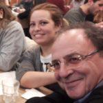 Gli amici Filippo e Chiara #Roma